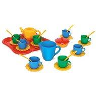 Wader - Tee- / Kaffeeservice - Spielset