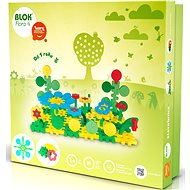 Blok Flora - Baukasten