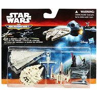 Star Wars - Prémiová vozidlo Fall of the Empire - Spielset