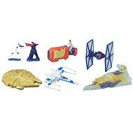 Star Wars Das Erwachen der Macht - Micromachines Battle for Jakku - Spielset