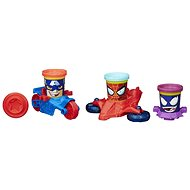 Play-Doh Marvel Can-Heads - Kreativset
