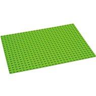Hubelino - Baumatte grün - Unterlage
