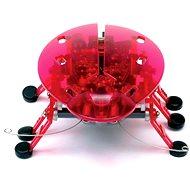 HEXBUG Beetle růžovo/fialový - Mikroroboter