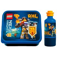 LEGO Nexo Knights Lunch Set - Brotdose & Trinkflasche - Trinkflasche