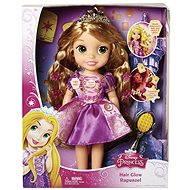 Puppe Rapunzel mit glänzenden Haaren - Puppe