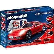 PLAYMOBIL® 3911 Porsche 911 Carrera S - Baukasten