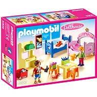 PLAYMOBIL® 5306 Buntes Kinderzimmer - Baukasten