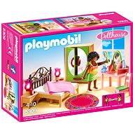 PLAYMOBIL® 5309 Schlafzimmer mit Schminktischchen - Baukasten