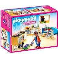 PLAYMOBIL® 5336 Einbauküche mit Sitzecke - Baukasten