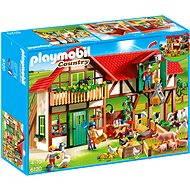 PLAYMOBIL® 6120 Großer Bauernhof - Baukasten