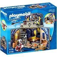"""PLAYMOBIL® 6156 Aufklapp-Spiel-Box """"Ritterschatzkammer"""" Baukasten - Baukasten"""