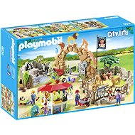 PLAYMOBIL® 6634 Mein großer Zoo - Baukasten