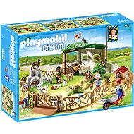 PLAYMOBIL® 6635 Streichelzoo - Baukasten