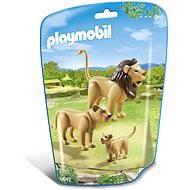 PLAYMOBIL® 6642 Löwenfamilie - Baukasten