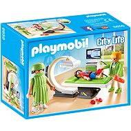 PLAYMOBIL® 6659 Röntgenraum - Baukasten