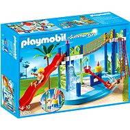PLAYMOBIL® 6670 Wasserspielplatz - Baukasten