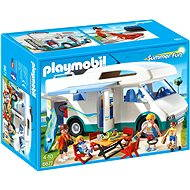 PLAYMOBIL® 6671 Familien-Wohnmobil