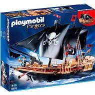 PLAYMOBIL® 6678 Piraten-Kampfschiff - Baukasten