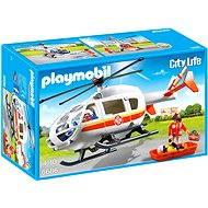 PLAYMOBIL® 6686 Rettungshelikopter - Baukasten