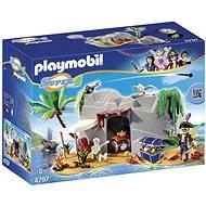 PLAYMOBIL® 4797 Piraten-Höhle - Baukasten