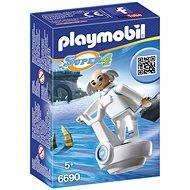 PLAYMOBIL® 6690 Dr. X - Baukasten