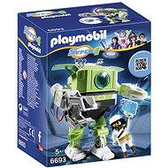 PLAYMOBIL® 6693 Cleano-Roboter - Baukasten