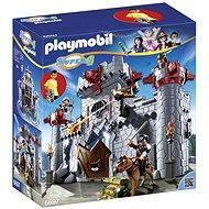PLAYMOBIL® 6697 Burg des schwarzen Barons - Baukasten
