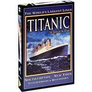 Puzzle Titanic - Puzzle