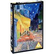 Piatnik Van Gogh, Nachtcafé - Puzzle