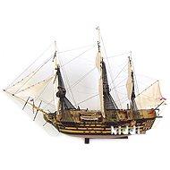 Revell Modellbausatz Schiff 05408 - H.M.S. Victory - Platikmodel