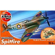 AirFix Quick Build J6000 Flugzeug – Supermarine Spitfire - Plastik-Modellbausatz