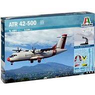 Italeri Model Kit 1801 letadlo – ATR 42-500 - Platikmodel
