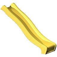 Cubs Kunststoff-Rutsche Gelb - Rutsche