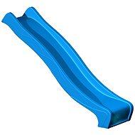 Cubs plastová skluzavka modrá - Rutsche