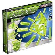 Magnetischer Baukasten Geomag - Kids Glow 40-teilig