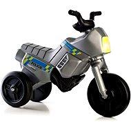 Lauflernhilfe Enduro Yupee Polizei - klein - Laufrad