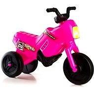 Bounce Enduro Yupee klein, rosa - Laufrad