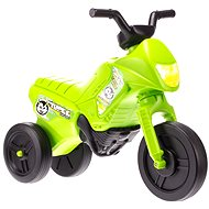 Enduro Yupee grün - Laufrad