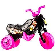 Laufrad Enduro Yupee klein schwarz - Laufrad