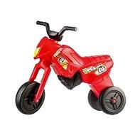Laufrad Enduro Yupee groß, rot - Laufrad