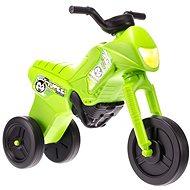 Laufrad Enduro Yupee groß grün - Laufrad