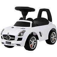 Rutschauto Mercedes weiß - Laufrad/Bobby Car