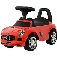Rutschauto Mercedes rot - Rutschauto