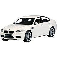 BRC 14.020 BMW M5 Weiß - RC Modell