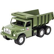 Auto Dino Tatra 148 khaki Militär - Auto