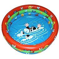 Wiky Pool Maulwurf und seine Freunde - Kinderpool