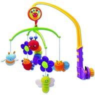 Karussell zum Aufhängen über dem Kinderbett - Insekten - Kinderbett-Spielzeug