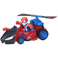 Figur Avengers - Helden Mashers Spider-Man - Figur