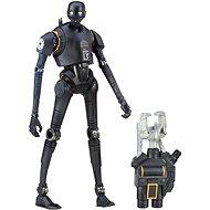 """Star Wars 3.75"""" Figurka – K-2SO - Spielset"""