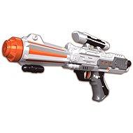 Vesmírná pistole - Kinderpistole